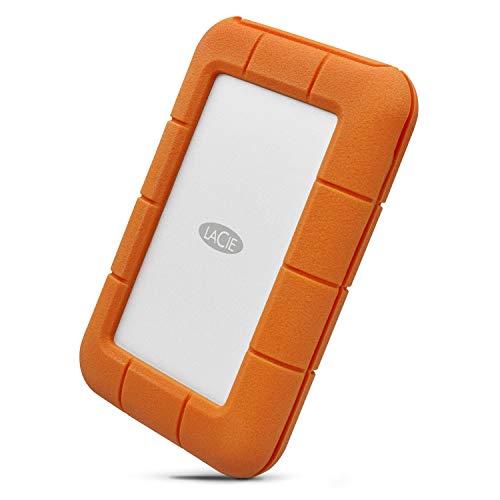 LaCie『Rugged500GB(SSD)STFS500400』