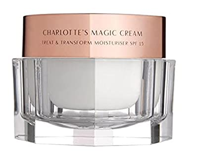 Exclusive New Magic Cream - Charlotte Tilbury
