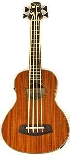 Hadean Acoustic Electric Bass Ukulele UKB-23