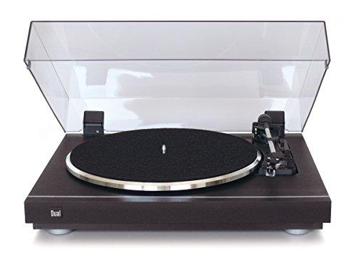 Dual CS 440 Vollautomatischer Plattenspieler