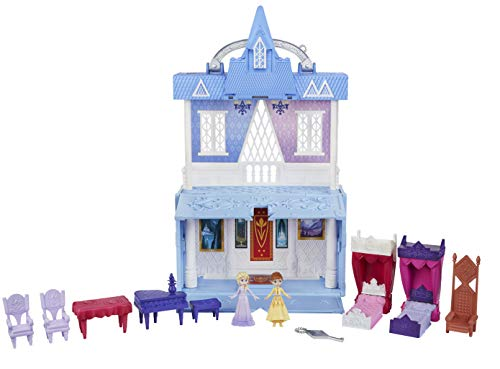 Frozen - Castillo Pop-up (Hasbro E6548EU4)