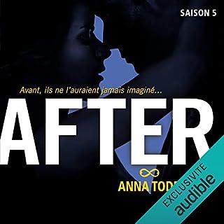 Couverture de After: Saison 5