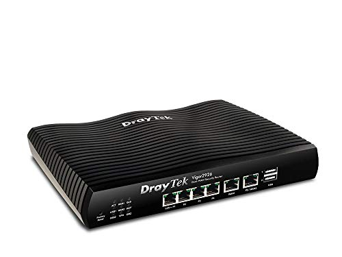 10 Best Dual Wan Routers for Small Business: Top Choices of 2019