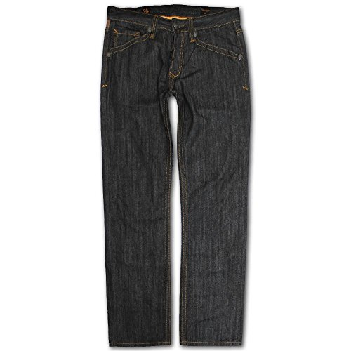 Rivet De Cru Mae Fit Jeans Raw Pop Wash