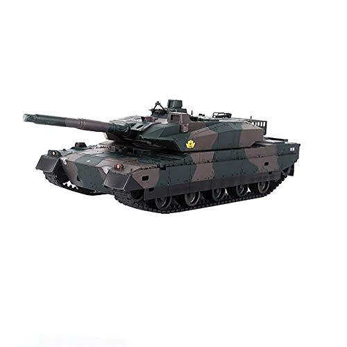 FZTX-LPX Fernbedienung Panzer Panzerwagen Spielzeug Fernbedienung Panzerwagen Modell Junge Spielzeug, Simulation Soundeffekt, mit Licht, geeignet für Jugendliche, Jungen