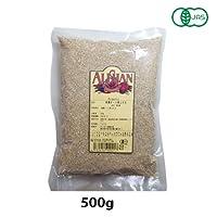 オーツ麦ふすま (500g)