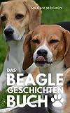 Das Beagle-Geschichten-Buch