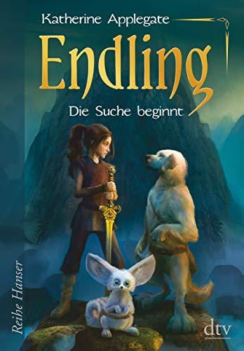 Endling (1), Die Suche beginnt (Die Endling-Trilogie, Band 1)