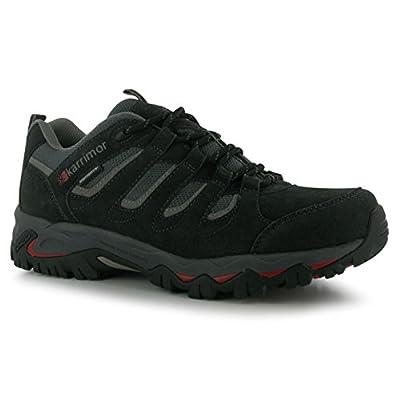 Karrimor Mens Mount Low Walking Shoe