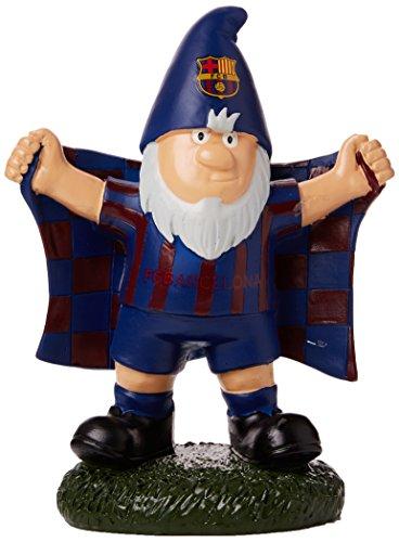 F.C. Barcelona Garden Gnome