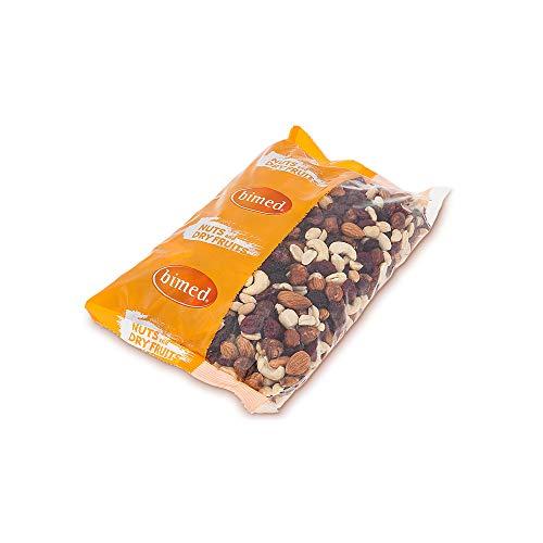 Bimed Mix Noci e Frutta secca (noci, uvetta, mirtilli rossi e arachidi) 1 kg