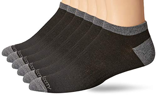 Peak Velocity Men's 6-Pack Low-Cut Socks Only $6.70 (Retail $11.60)