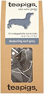 Teapigs Darjeeling Earl Grey 15 pro Packung