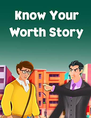 Know Your Worth Story: English Cartoon | Moral Stories For Kids | Classic Stories