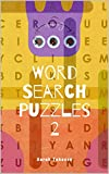 Word Puzzles (English Edition)