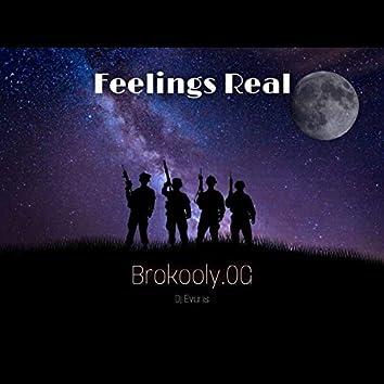 Feeling's Real (Brokooly.OG)