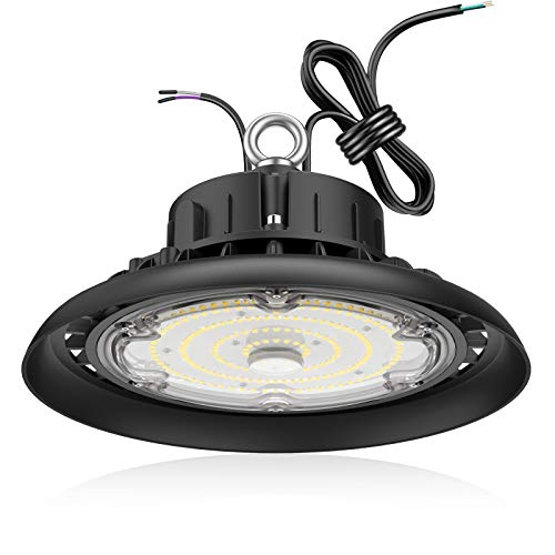 UFO Faretto LED, AUINSKY.LIGHT 150W 22500LM