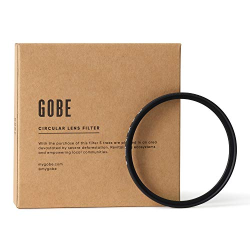 Gobe 67 mm UV Filter (1Peak)
