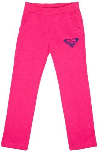 Roxy Mädchen Jogginghose Katy, strawberry pink, 164 / 14 Jahre, WPTPT092ASWP-164 / 14 Jahre