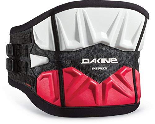 DAKINE Hybrid NRG Sulphur, Hombre, Rojo, Large