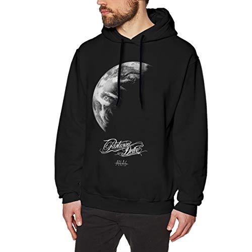 MYHL Men's Parkway Drive Graphic Fashion Sport Hip Hop Hoodie Sweatshirt Pullover Tops