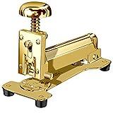 El Casco - Grapadora M15L - Oro 23 quilates