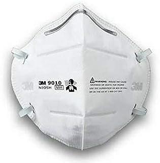 ثري إم - قناع التنفس الجزيئي - 3M-9010