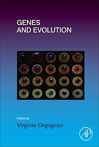 Genes and Evolution (Current Topics in Developmental Biology, Volume 119, Band 119)