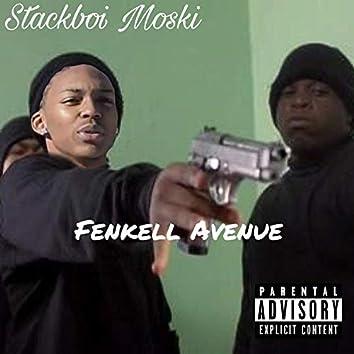 Fenkell Ave