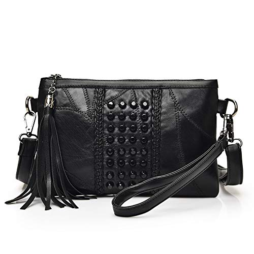iEnjoy Sheep leather, shoulder bag or cross-body bag RANDIG5894