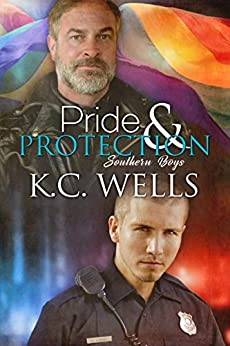 Pride & Protection (Southern Boys Book 2) by [K.C. Wells, Meredith Russell, Kristofer Weston]