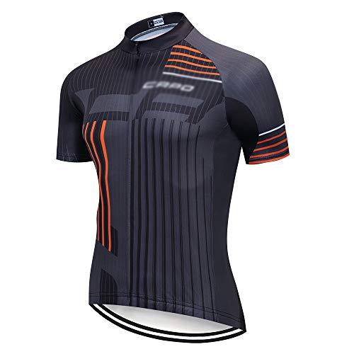 Haihf Fietskleding, set voor mannen, fietsclub, team kleding, jersey shirts korte broeken set sportkleding