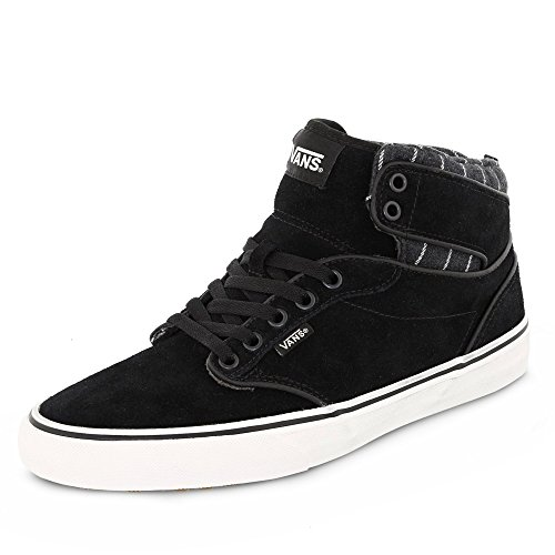 Vans Herren Sneaker Atwood HI MTE VA2XSVI28 schwarz 353238