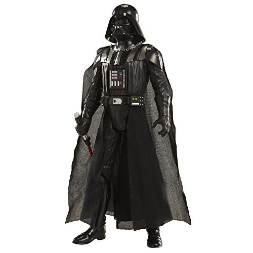 Star Wars Big Figs Deluxe 20