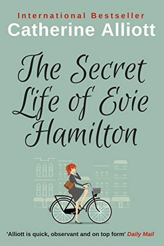 The Secret Life of Evie Hamilton: A Heartwarming Family Saga