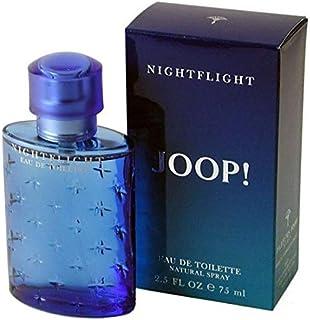 Joop! Nightflight for Men -75ml, Eau de Toilette,