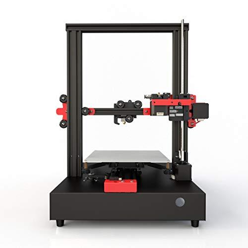 DM-DYJ Imprimante 3D Haute Précision, Grande Taille LCD Niveau Industriel Ménage Kit De Bricolage, Taille d'impression 220 * 220 * 250mm