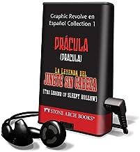 Classic Fiction En Espanol Collection 1 (Graphic revolve en espanol collection 1)