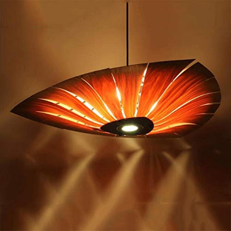 Mupi Kronleuchter Kronleuchter Esszimmer Wohnzimmer Schlafzimmer Lampe Hotel Pension Villa kreative Kunst Licht E27  3 LED-Strahler (Gre  40 cm)