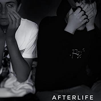 Afterlife (feat. Skitzho)