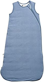 Sleeping Bag for Toddlers 0 to 36 Months - Made of Soft Organic Bamboo Rayon Material - 1.0 Tog