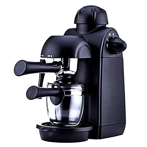 RongDuosi Koffie Machine Thuis Kleine Commerciële Italiaanse Halfautomatische Stoom Pomp Druk Type Melk Schuim Slijpen koffiemachines met peulen