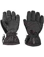 Marmot Girl'S Glade Glove Guantes Rígidos para Esquí Y Snowboard, Agua, Resistentes Al Viento, Niñas