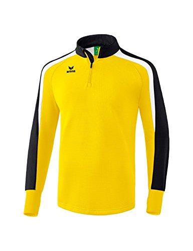 Erima LIGA 2.0 Trainingstop, gelb/Schwarz/Weiß, XXXL