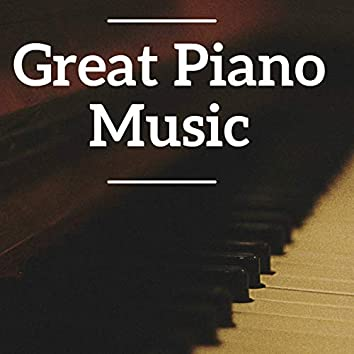 Great Piano Music