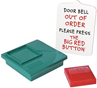 Can You Imagine Holiday Door Bell