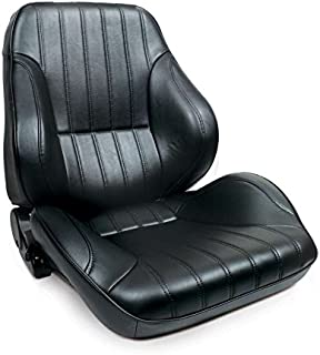 ProCar by Scat 80-1050-51L Rally Low Back Seat