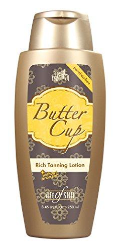 Art of Sun Trend Tanology Buttercup Rich Lotion bronzante sans autobronzante 250 ml