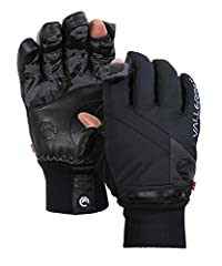 Vallerret Ipsoot Winter Photography Glove (Medium)