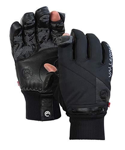 Vallerret Ipsoot Winter Photography Gloves
